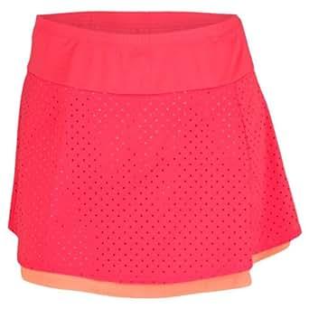 "Tail Activewear Women's Bliss Anakin Laser Cut Overlay 13.5"" Tennis Skort XXL Lupine"