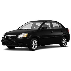 Amazon Com 2011 Kia Rio Reviews Images And Specs Vehicles