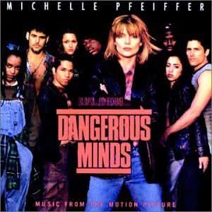 Dangerous Minds - Soundtrack
