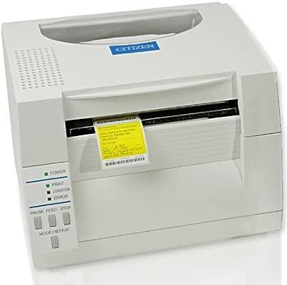 Citizen CL-S521 con tecnología térmica directa impresora de ...