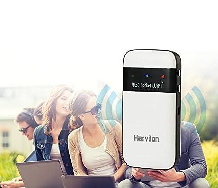 Express Panda 4G LTE Router 150Mbps Bolsillo móvil portátil Wi-fi Hotspot 3G 4G Router