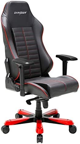 DXRacer Iron Series OH/IS188/NR Office Gaming Chair