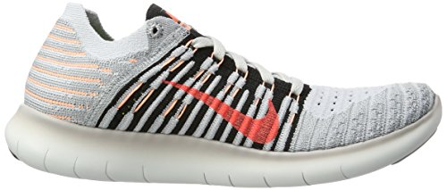 Femme Free De Pltnm Flyknit wlf Chaussures brt Fitness pr black Mehrfarbig Rn Gris Nike Gry Mng wYRBqaB