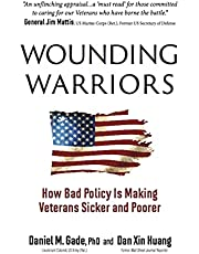 Wounding Warriors: How Bad Policy Is Making Veterans Sicker and Poorer