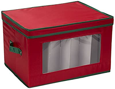 Household Essentials Vision Storage Box Chest