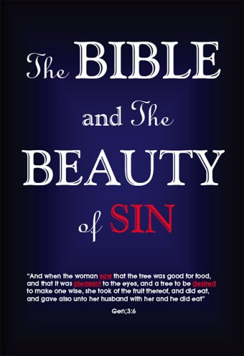 Download The Bible and the Beauty of Sin pdf epub