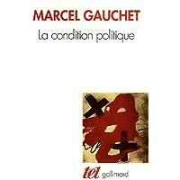 CONDITION POLITIQUE (LA)