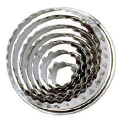 Tala - Juego de moldes para cortar masa (7 unidades)