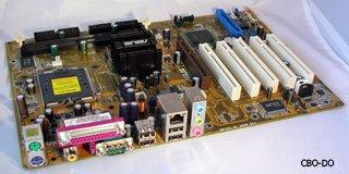 ASUS P5-P800S 64BIT DRIVER