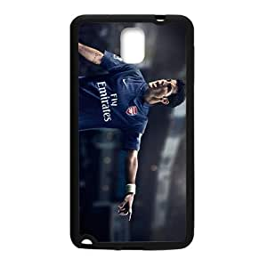 Spanish Primera Division Hight Quality Protective Case for Samsung Note3
