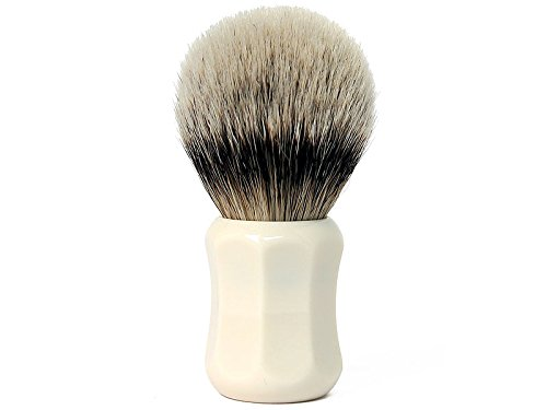 Thater 4125/2 Finest Silvertip Shaving Brush by Thater