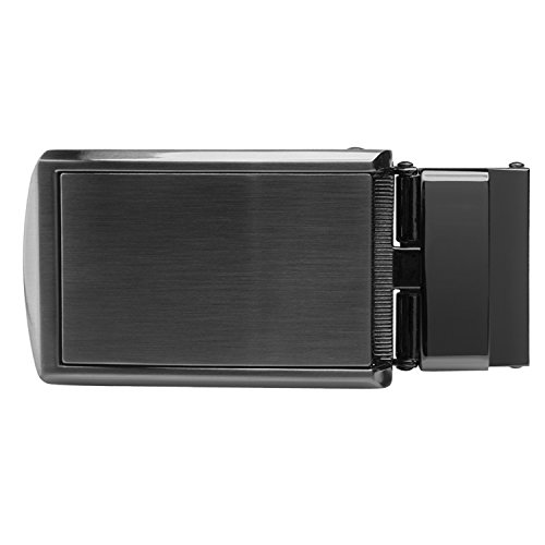 SlideBelts Replacement Buckle for 1.25