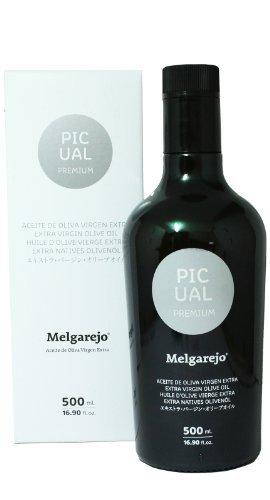 mium - Award Winning Cold Pressed EVOO Extra Virgin Olive Oil, 2013-2014 Harvest, 17-Ounce Glass bottle ()