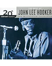 The Best of John Lee Hooker: The Millennium Collection