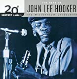 20th Century Masters: The Best Of John Lee Hooker