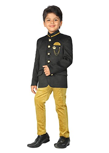 05c8fdc39c Jual ahhaaaa Kids Ethnic Indian Jodhpuri 2 PC Party Wear Suit Set ...