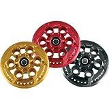 Barnett Billet Clutch Pressure Plate - Black 361-25-01512 by Barnett Performance Products