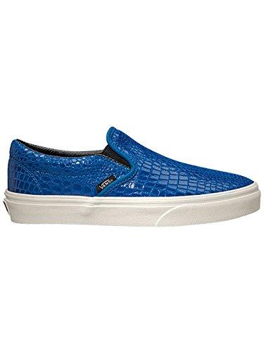 Vans Slip-On Classic Azul EU 42.5 (US 9.5)
