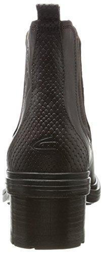 Chelsea Boots Heel71 active camel Mocca Brown 03 Rocket Women's HwqIT7v