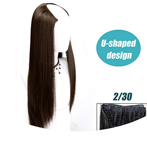 Long Straight Female Cospaly Wig Halloween Party Wig