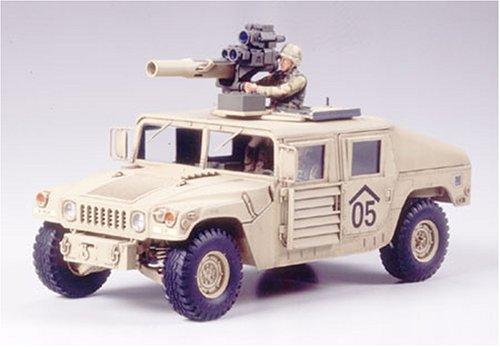 Tamiya 35267 - M1046 Humvee Tow Missile