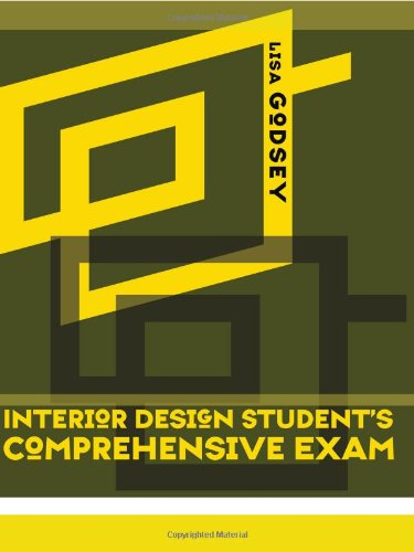 Interior Design Student's Comprehensive Exam