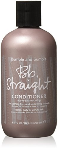 Bumble and Bumble Bb Straight Conditioner, 8.5 Ounce