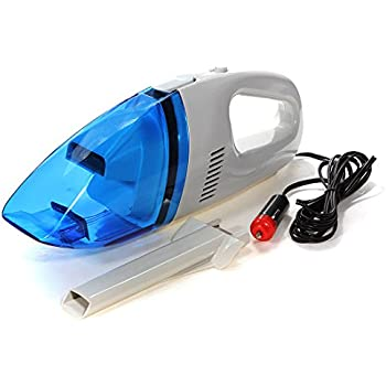 Amazon Com Audew Portable 12v Mini Car Wet Dry Handheld