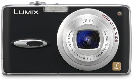 Cámara Digital PANASONIC LUMIX DMC-FX07//DMC-FX8//DMC-FX9//DMC-FX1 Cable USB