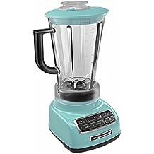 KitchenAid KSB1575AQ Aqua Sky 5-Speed 60 Ounce Diamond Blender