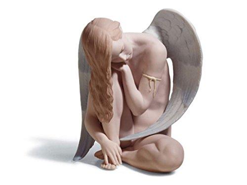 Lladr Wonderful Angel Figurine