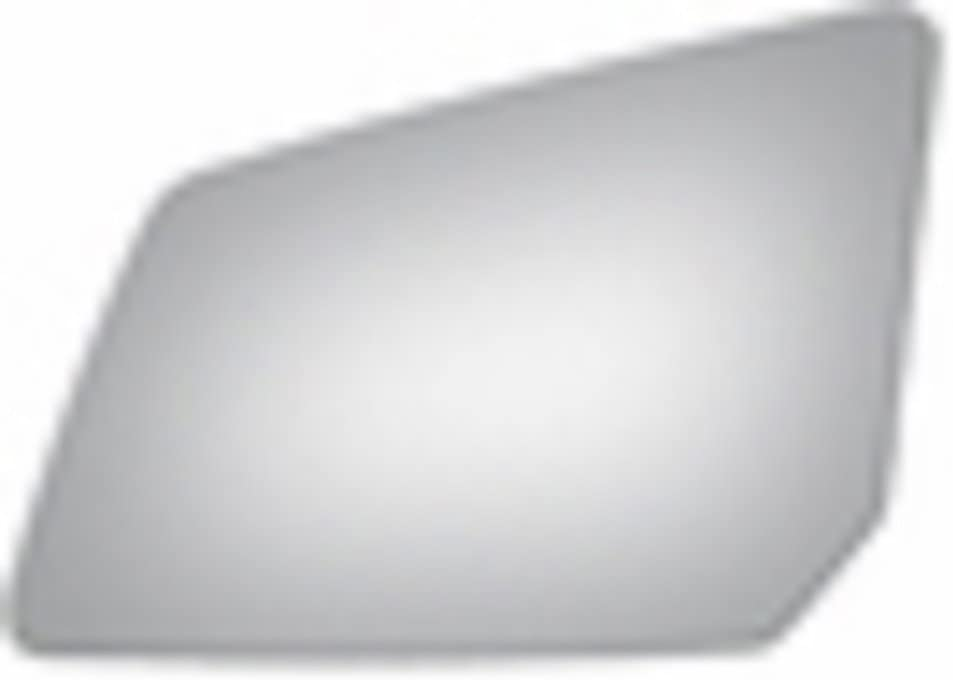 2007-2010 Saturn Outlook 2007-2016 Adhesive install by Mirrex Chevy Chevrolet Traverse 2009-2016 Driver Side Rear View Mirror Glass Fits GMC Acadia 2007-2016