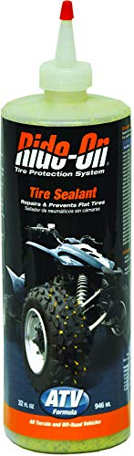 (Ride-On Tire Sealant for ATVs and UTVs - 7132 (32 Ounce Bottle))