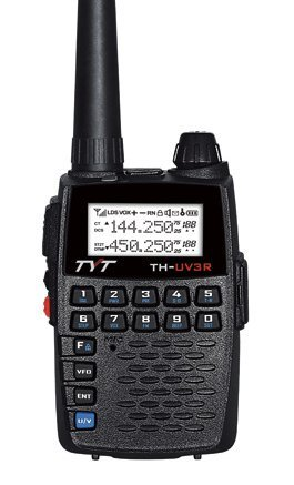 TYT TH UV3R Micro Amateur Radio product image
