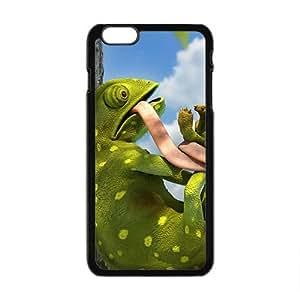 Creative Cartoon Pattern Custom Protective Hard Phone Cae For Iphone 6 Plus