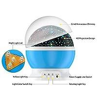 LED Night Lighting Lamp - diagram