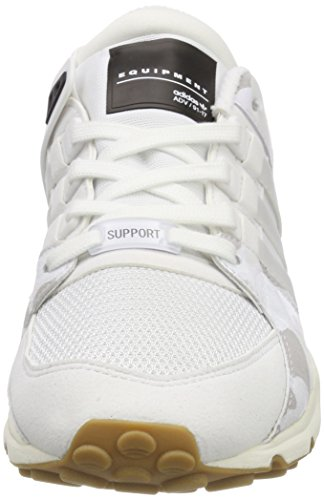 Adidas Support RF EQT Sneaker White Trainer Weiß Or5OqB