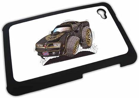 Amazon.com: Personalised Koolart Smokey & the Bandit Car ...