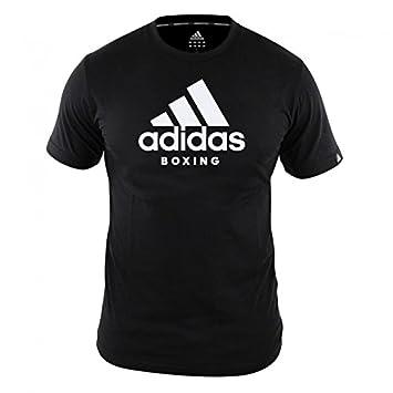 e25ecbabd5a4 T-shirt Adidas boxe  Amazon.fr  Sports et Loisirs