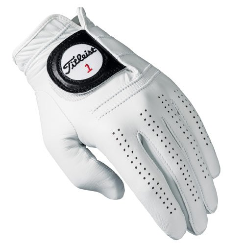 Titleist 2015 Players Regular Golf Glove Left Medium/Large