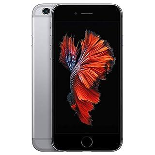 Verizon Prepaid - Apple iPhone 6S (32GB) - Space Gray