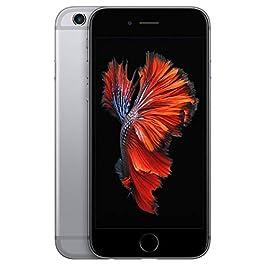 Verizon Prepaid – Apple iPhone 6S (32GB) – Space Gray