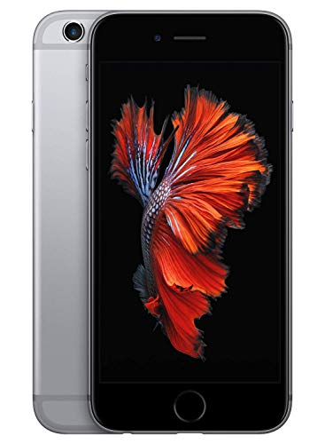 Simple Mobile Prepaid - Apple iPhone 6s (32GB) - Space Gray