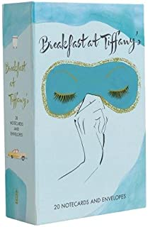 Amazoncom Breakfast At Tiffanys The Official 50th Anniversary