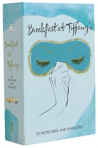Breakfast at Tiffany's -