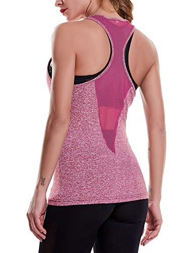 Most Popular Womens Yoga Shirts