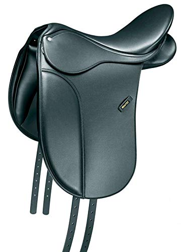 (Wintec 250 Dressage Saddle Flocked 17)