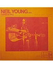 Carnegie Hall 1970 (Vinyl)