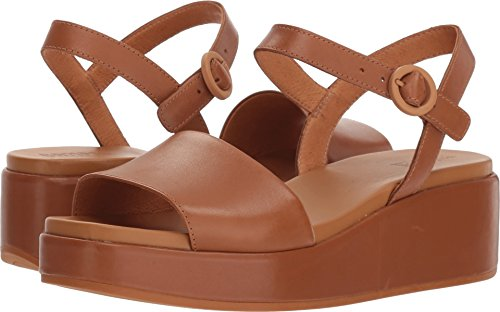 Camper Misia 200564-005 Rust/Copper (Brown) Womens Sandals 7 US