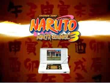 Amazon.com: Naruto: Ninja Council 3 - Nintendo DS: Artist ...